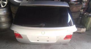 Крышка багажника БМВ Е61 за 55 000 тг. в Алматы