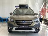 Subaru Outback Touring 2021 года за 22 190 000 тг. в Шымкент