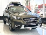 Subaru Outback Touring 2021 года за 22 190 000 тг. в Шымкент – фото 2