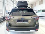 Subaru Outback Touring 2021 года за 22 190 000 тг. в Шымкент – фото 4