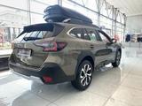 Subaru Outback Touring 2021 года за 22 190 000 тг. в Шымкент – фото 5