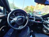 ВАЗ (Lada) Granta 2190 (седан) 2014 года за 2 000 000 тг. в Усть-Каменогорск