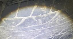 Резину с дисками митсубиши поджеро за 80 000 тг. в Алматы – фото 2