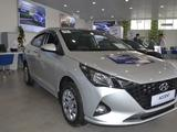 Hyundai Accent 2020 года за 5 990 000 тг. в Нур-Султан (Астана) – фото 5
