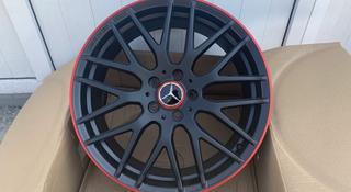 R19 Mercedes Benz AMG за 275 000 тг. в Алматы