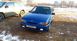ВАЗ (Lada) 2114 (хэтчбек) 2005 года за 695 000 тг. в Алматы