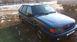 ВАЗ (Lada) 2114 (хэтчбек) 2005 года за 695 000 тг. в Алматы – фото 3