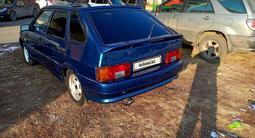 ВАЗ (Lada) 2114 (хэтчбек) 2005 года за 695 000 тг. в Алматы – фото 4