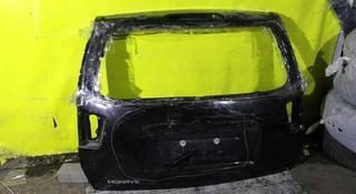 В наличии Крышка багажника киа мохаве мохав за 69 000 тг. в Нур-Султан (Астана)