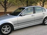 BMW 328 2000 года за 3 000 000 тг. в Шымкент – фото 3