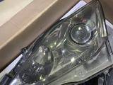 Фары Lexus IS за 80 000 тг. в Алматы – фото 4