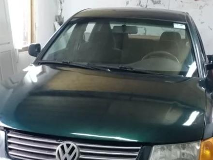 Volkswagen Passat 1998 года за 1 700 000 тг. в Рудный – фото 2