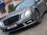 Mercedes-Benz E 350 2011 года за 8 150 000 тг. в Алматы – фото 3