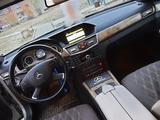 Mercedes-Benz E 350 2011 года за 8 150 000 тг. в Алматы – фото 5