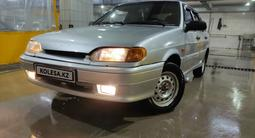 ВАЗ (Lada) 2115 (седан) 2005 года за 1 150 000 тг. в Нур-Султан (Астана)