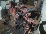 Двигатель дт 75 в Павлодар – фото 2