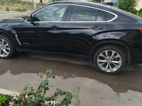 BMW X6 2015 года за 18 000 000 тг. в Алматы