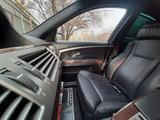 BMW 750 2005 года за 6 000 000 тг. в Алматы – фото 2