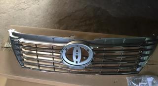 Решетка радиатора Camry 50 за 20 000 тг. в Костанай