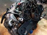 Subaru Legasy EJ25 в сборе за 320 000 тг. в Петропавловск – фото 2
