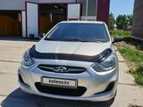 Hyundai Accent 2011 года за 3 380 000 тг. в Уральск – фото 2