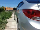 Hyundai Accent 2011 года за 3 380 000 тг. в Уральск – фото 3