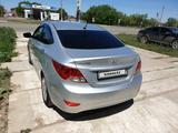 Hyundai Accent 2011 года за 3 380 000 тг. в Уральск – фото 5