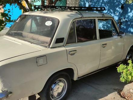 ВАЗ (Lada) 2101 1986 года за 450 000 тг. в Тараз – фото 2