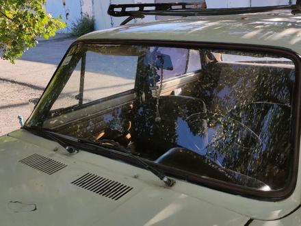 ВАЗ (Lada) 2101 1986 года за 450 000 тг. в Тараз – фото 4