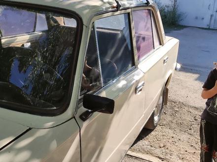 ВАЗ (Lada) 2101 1986 года за 450 000 тг. в Тараз – фото 6
