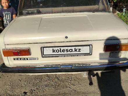 ВАЗ (Lada) 2101 1986 года за 450 000 тг. в Тараз – фото 8