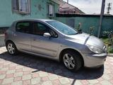 Peugeot 307 2005 года за 2 100 000 тг. в Алматы – фото 2