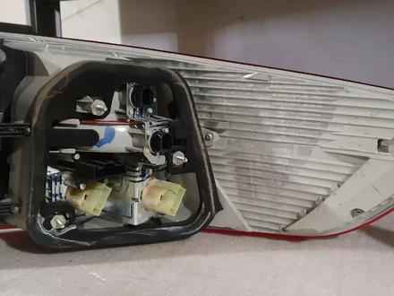 Фонари задние на BMW x6 e71 за 45 000 тг. в Караганда – фото 4