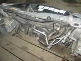 Ноускат (бампер в сборе) Mazda MPV LWEW LWFW lw5w за 110 000 тг. в Темиртау – фото 2