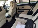 BMW 760 2003 года за 3 800 000 тг. в Алматы – фото 2