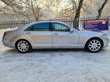 Mercedes-Benz S 500 2008 года за 6 900 000 тг. в Усть-Каменогорск – фото 2