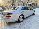 Mercedes-Benz S 500 2008 года за 6 900 000 тг. в Усть-Каменогорск – фото 3