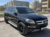 Mercedes-Benz GL 400 2014 года за 20 000 000 тг. в Нур-Султан (Астана) – фото 3
