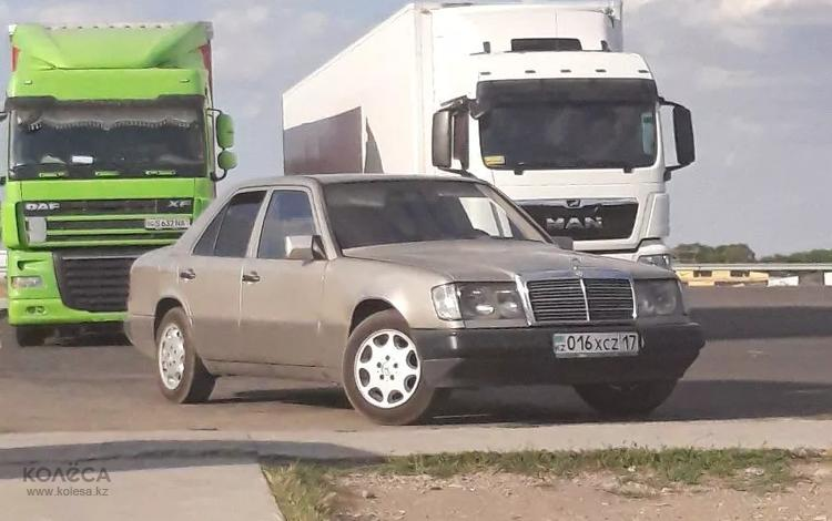 Mercedes-Benz E 200 1990 года за 1 150 000 тг. в Шымкент