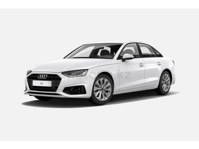 Audi A4 40 TFSI 2021 года за 17 450 000 тг. в Алматы