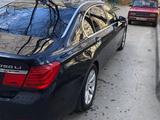 BMW 750 2010 года за 5 300 000 тг. в Караганда – фото 5