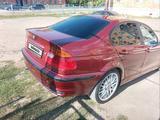 BMW 318 2000 года за 1 300 000 тг. в Караганда – фото 3