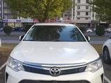 Toyota Camry 2015 года за 11 500 000 тг. в Туркестан