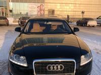 Audi A6 2010 года за 6 500 000 тг. в Нур-Султан (Астана)