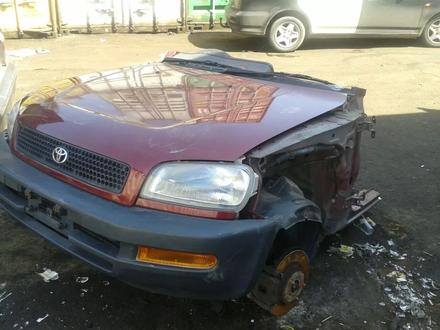 Авторазбор Toyota Rav-4, Odyssey, CR-V, Cefiro в Алматы – фото 4