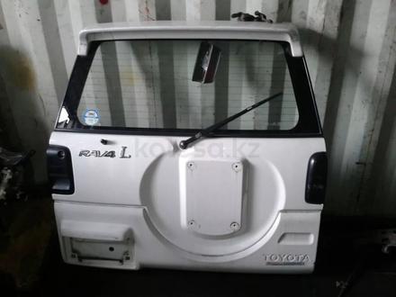 Авторазбор Toyota Rav-4, Odyssey, CR-V, Cefiro в Алматы – фото 8