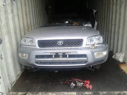 Авторазбор Toyota Rav-4, Odyssey, CR-V, Cefiro в Алматы – фото 2