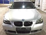 BMW 525 2005 года за 4 000 000 тг. в Шымкент