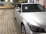 BMW 525 2005 года за 4 000 000 тг. в Шымкент – фото 2