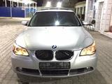 BMW 525 2005 года за 4 000 000 тг. в Шымкент – фото 4